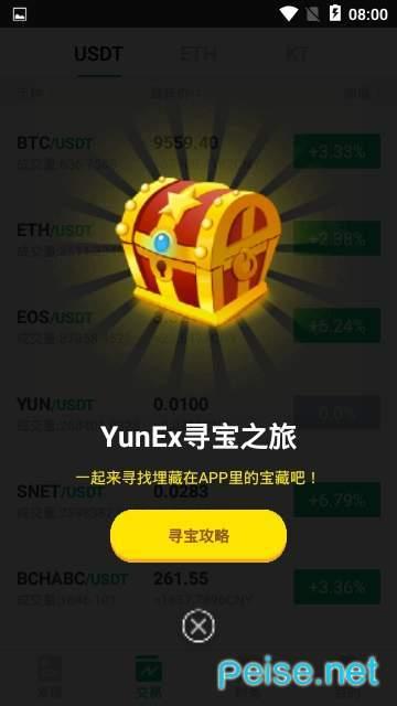 YunEx图4