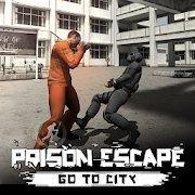 疯城监狱越狱
