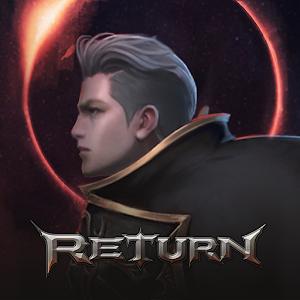 Return中文版