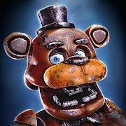 玩具熊的五夜后宫AR特别快递汉化版