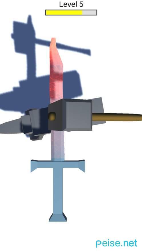 铸剑模拟器图2