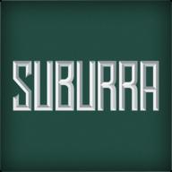 郊区Suburra