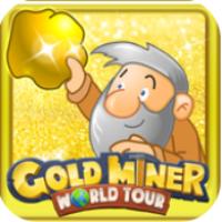 黄金矿工世界巡回赛