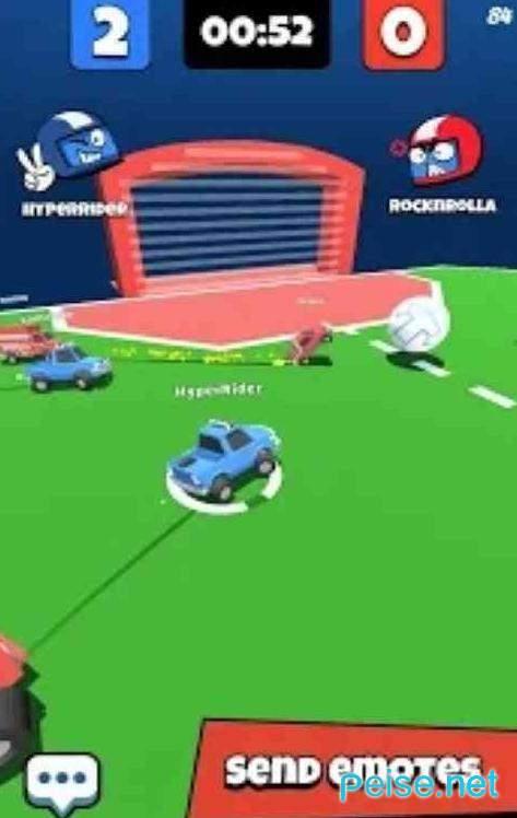 车球大作战图2