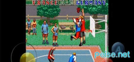超级街头篮球图3