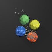 碎石跳跃3D