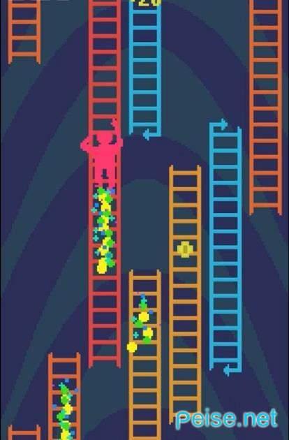 Ladders图1