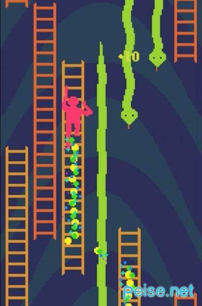 Ladders图2