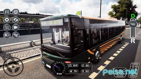 欧洲巴士旅行2019图2