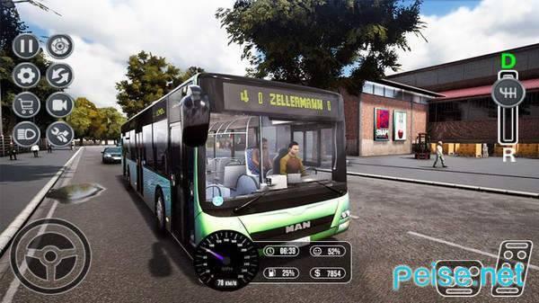 欧洲巴士旅行2019图1
