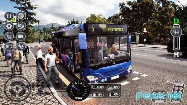 欧洲巴士旅行2019图3