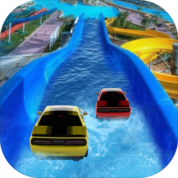水上滑行賽車