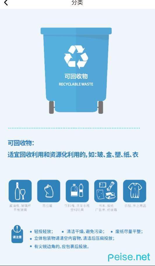 垃圾分类助手图3
