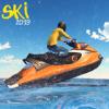 噴氣滑雪比賽2019