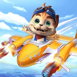 猫飞行大冒险