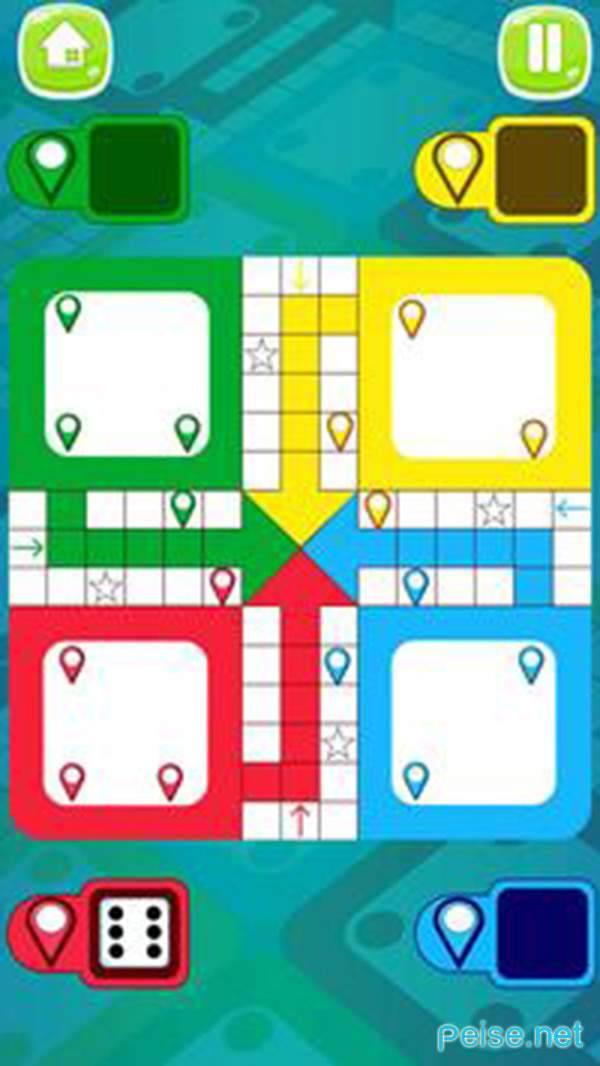 超级骰子图1