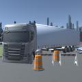 卡车停车模拟器2019