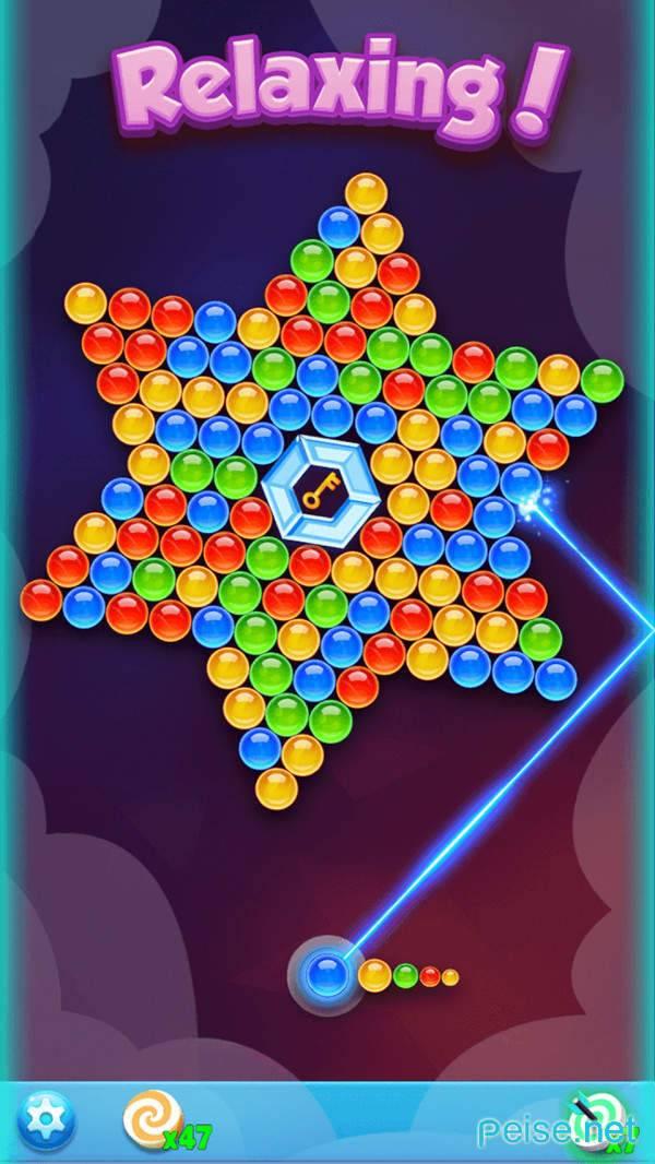 狂热泡泡射手图2