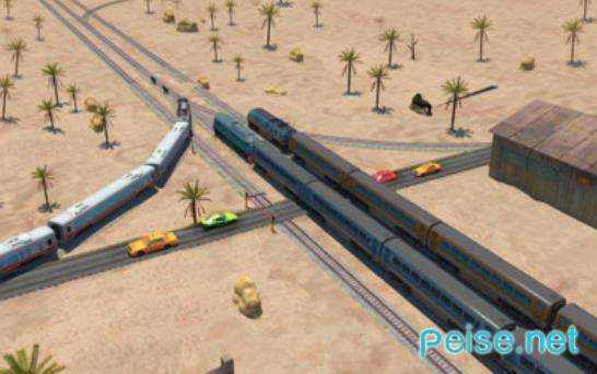 欧陆火车模拟器图3
