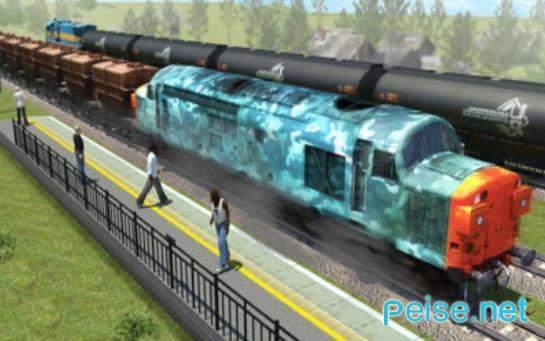欧陆火车模拟器图2