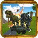 恐龙猎人狩猎