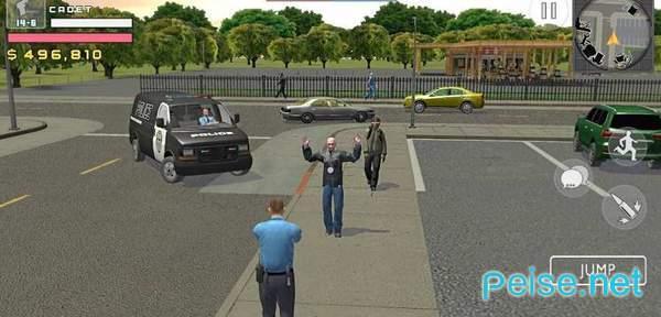 警察局长模拟器图2