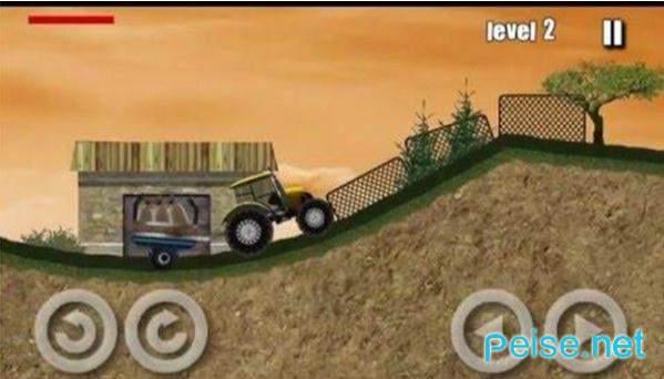 疯狂的拖拉机图3