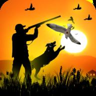 FPS獵人鳥類狩獵