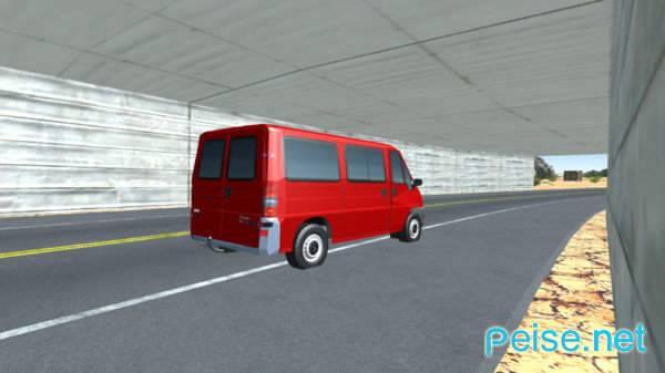 杜卡托駕駛模擬器圖1