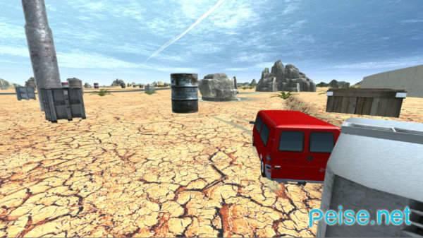 杜卡托駕駛模擬器圖3