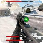 陸軍冬季射擊