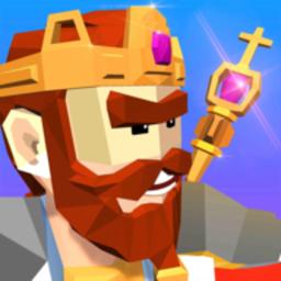 登上中世纪王国征服
