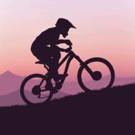 山地自行車2