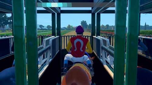 特技赛马竞技3D游戏下载-特技赛马竞技3D最新版v1.0