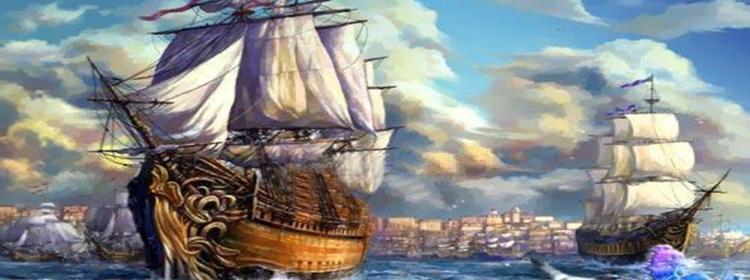 航海类游戏推荐
