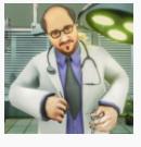 急救手术医生