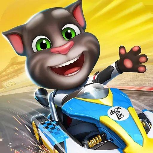 湯姆貓飛車最新版