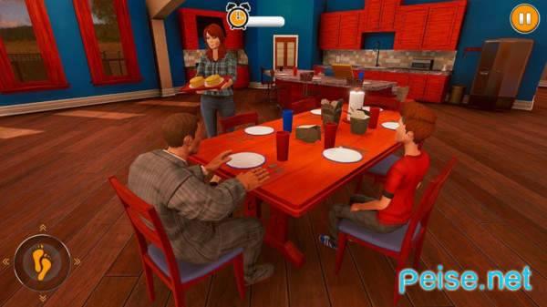 虚拟家庭模拟器2020图3