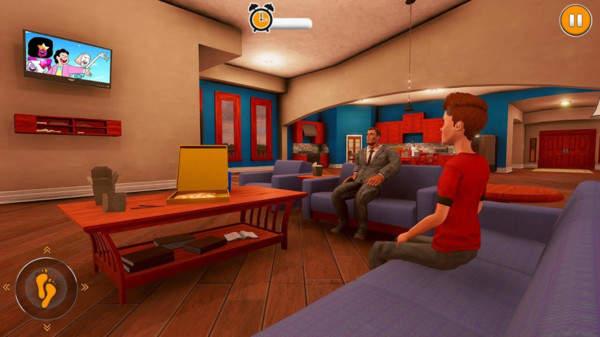 虚拟家庭模拟器2020