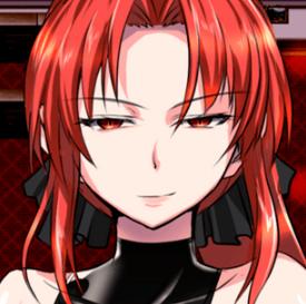 赤发魔神艾格妮丝特别支援版