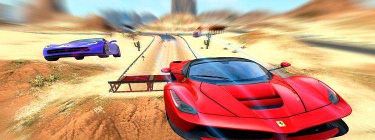画质好配置低的赛车游戏推荐