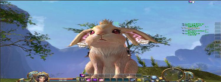玉兔传奇手游合集