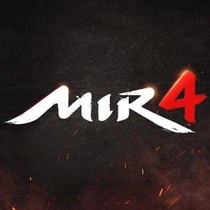 mir4汉化