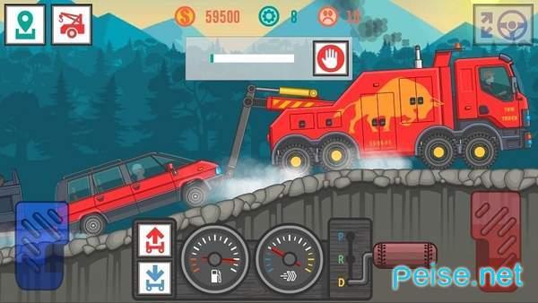 最佳卡车司机2最新版图3