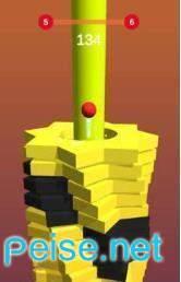 堆叠粉碎球最新版图1
