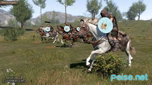 骑马与砍杀2霸主图3