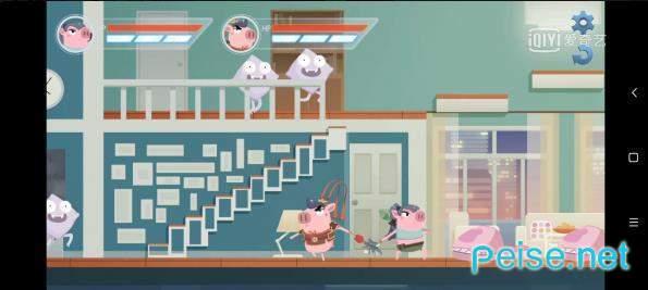 猪猪小屋图1
