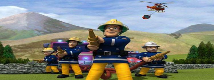 消防员游戏手机版