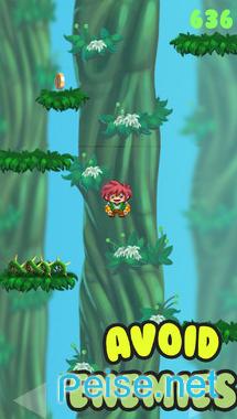 丛林冒险跳跃图3