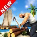 筏生存森林冒险最新版